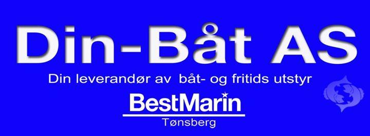 Din-bat AS logo